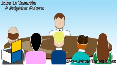 Jobs In Tenerife